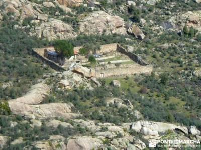Gran Cañada; Cordel de la Pedriza; viajes comunidad de madrid;sierra de peñalara